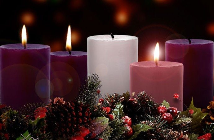 Song Share for Second and Third Sundays of Advent